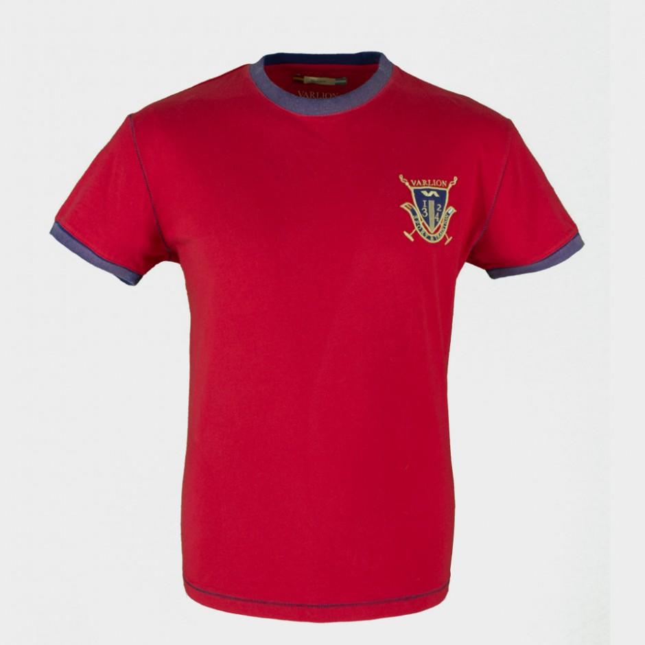 Shield Rojo