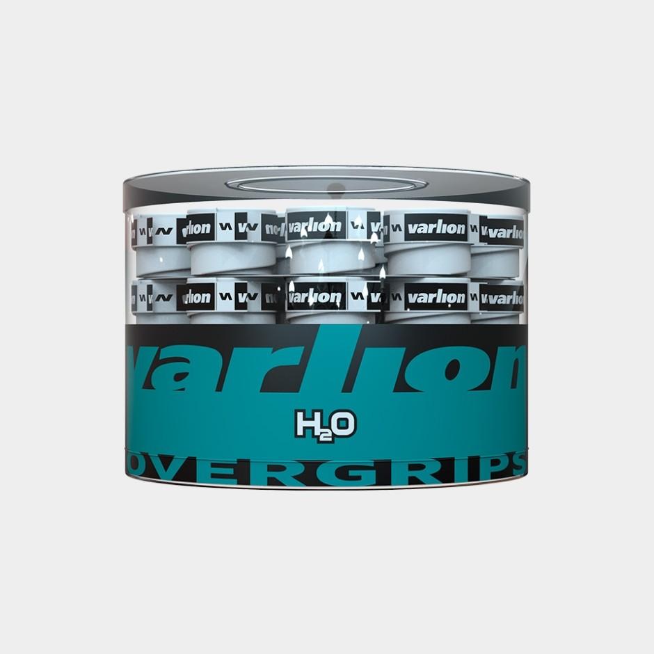 White H2O 60 uds.