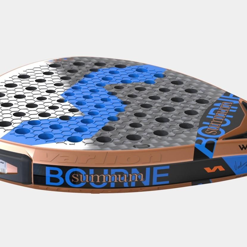 Bourne Summum SevenRhombus W
