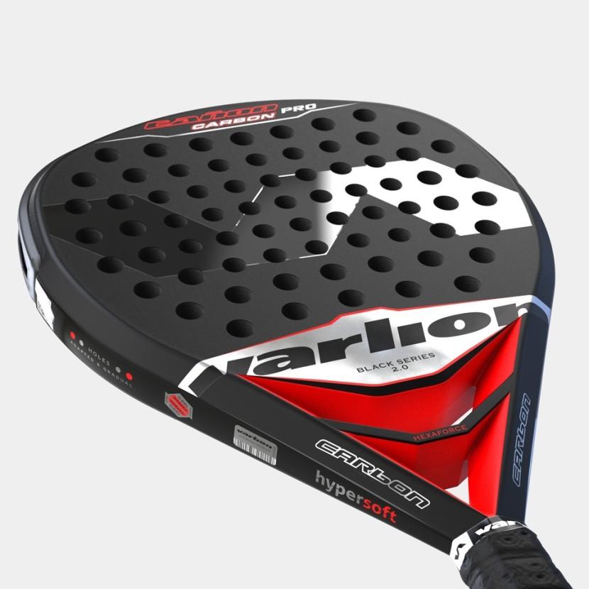 Cañon Carbon Pro Black 2.0