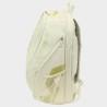 White Summum Leather