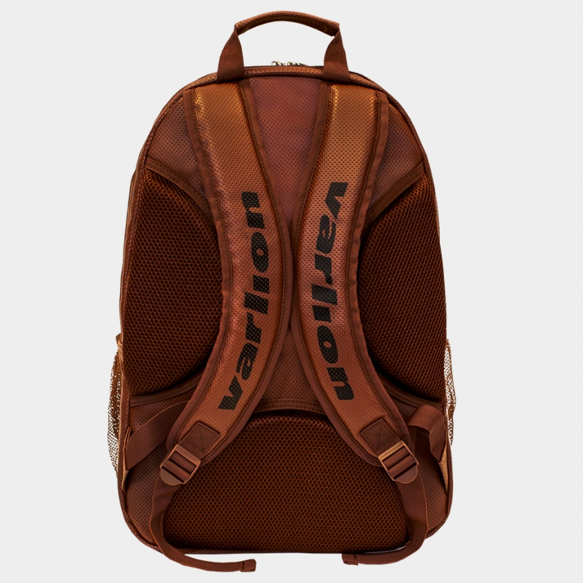 Brown Summum Leather
