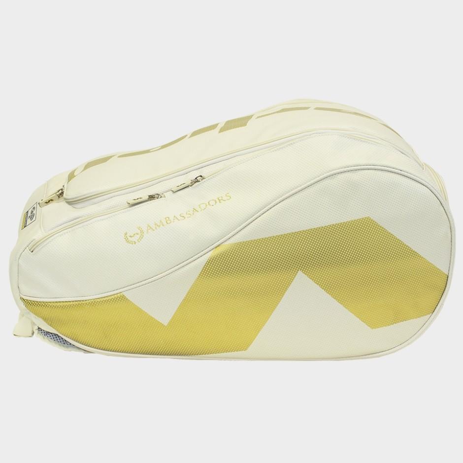 Summum Cuero Blanco