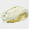 White Summum Leather
