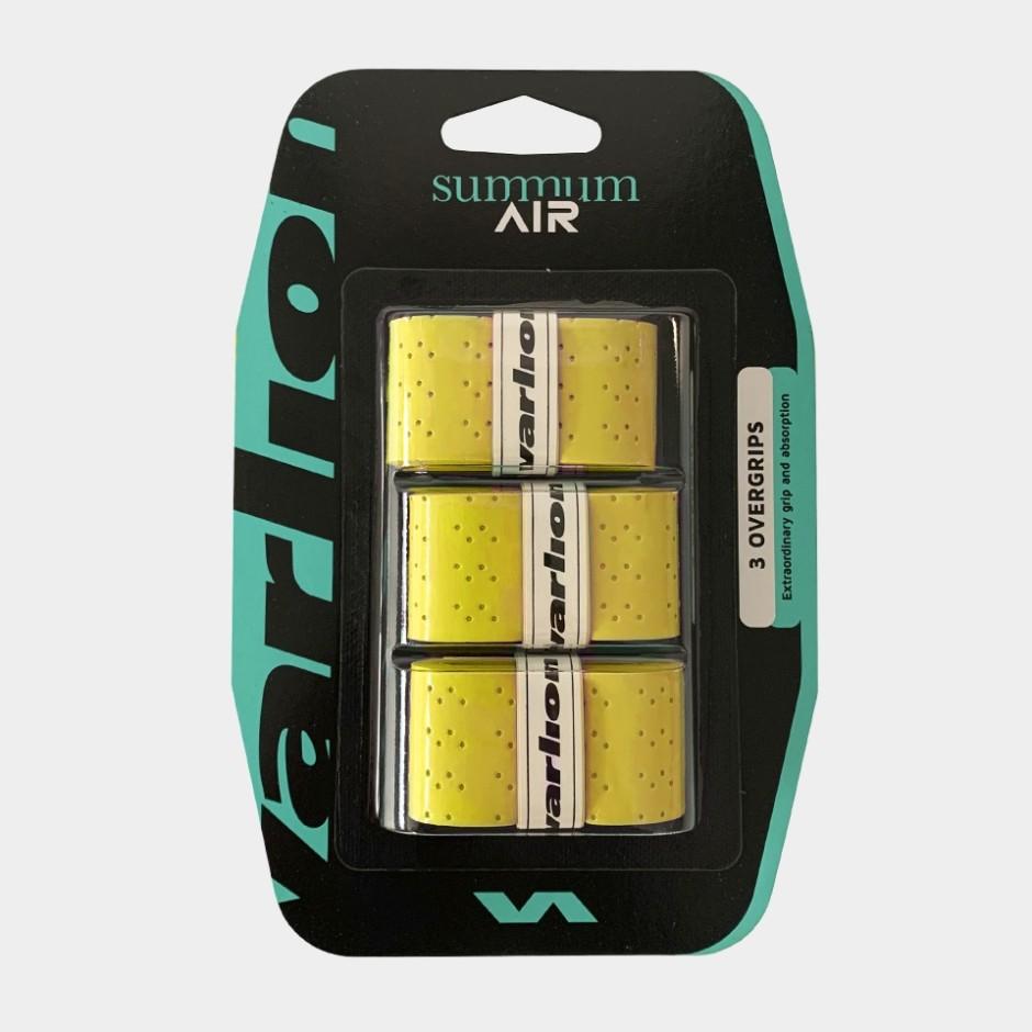 Overgrip Summum Air amarillo