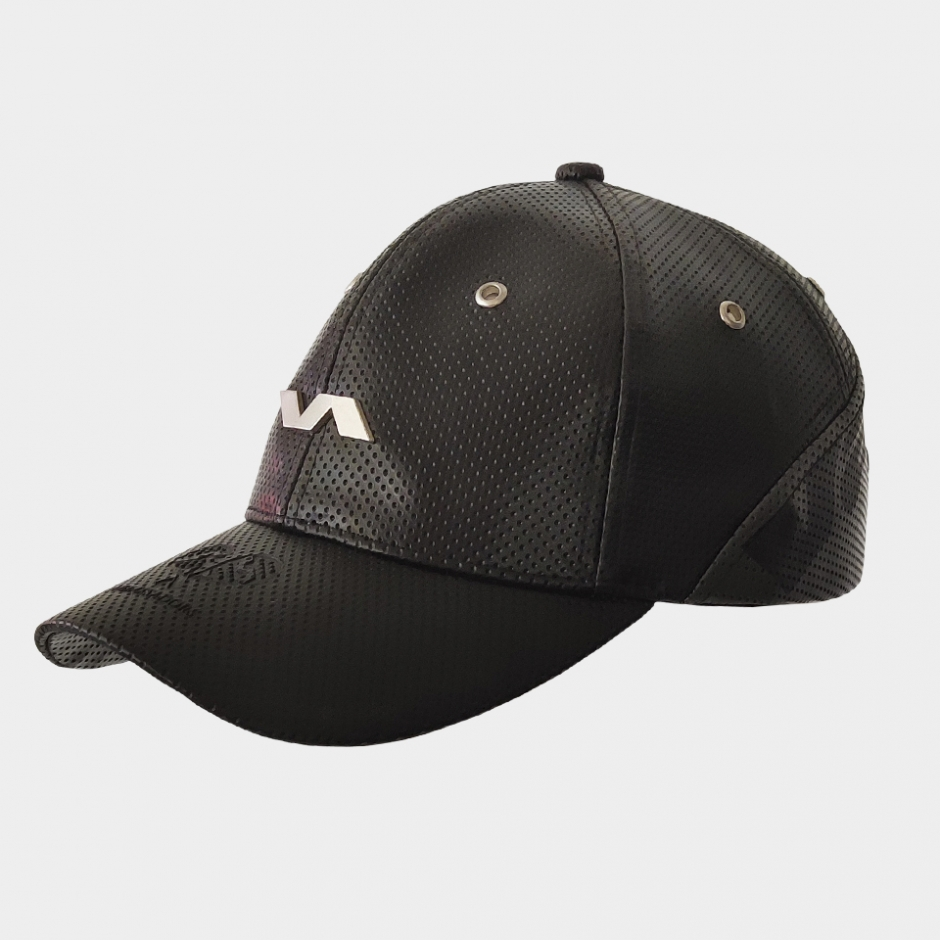 Ambassador Cap black